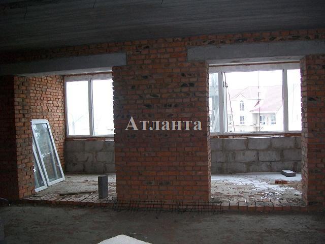 Продается 3-комнатная квартира в новострое на ул. Зарипова — 54 230 у.е. (фото №2)