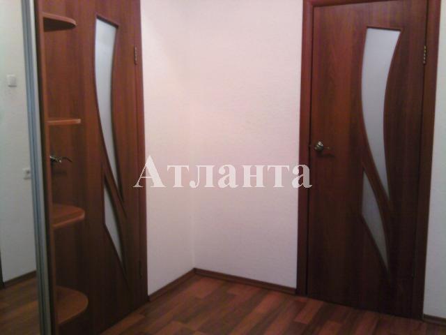 Продается 1-комнатная квартира в новострое на ул. Парковая — 42 000 у.е. (фото №4)