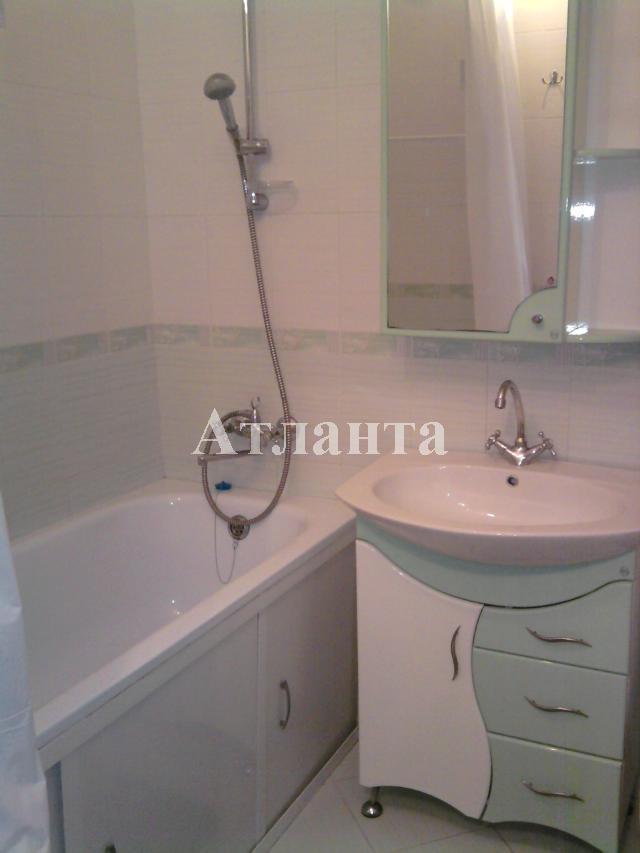 Продается 1-комнатная квартира в новострое на ул. Парковая — 42 000 у.е. (фото №8)