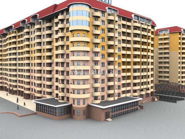 Продается 1-комнатная квартира на ул. Малиновского Марш. — 23 500 у.е.