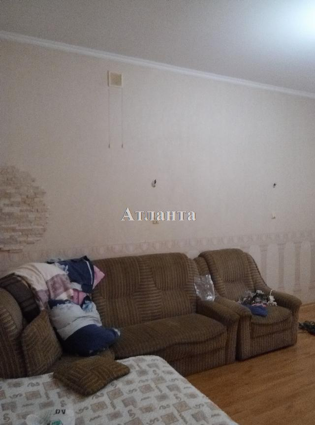 Продается 4-комнатная квартира на ул. Щепной Пер. — 60 000 у.е. (фото №2)