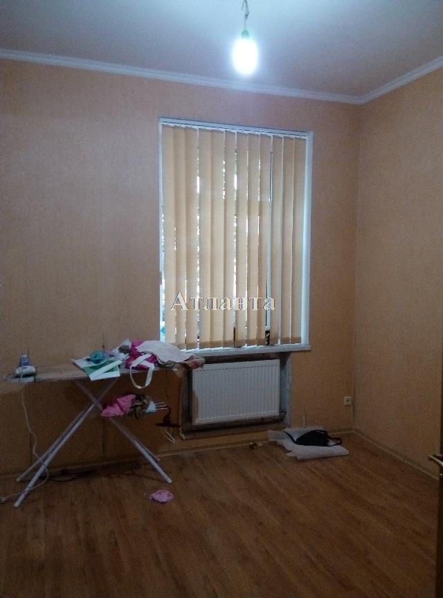 Продается 4-комнатная квартира на ул. Щепной Пер. — 60 000 у.е. (фото №3)