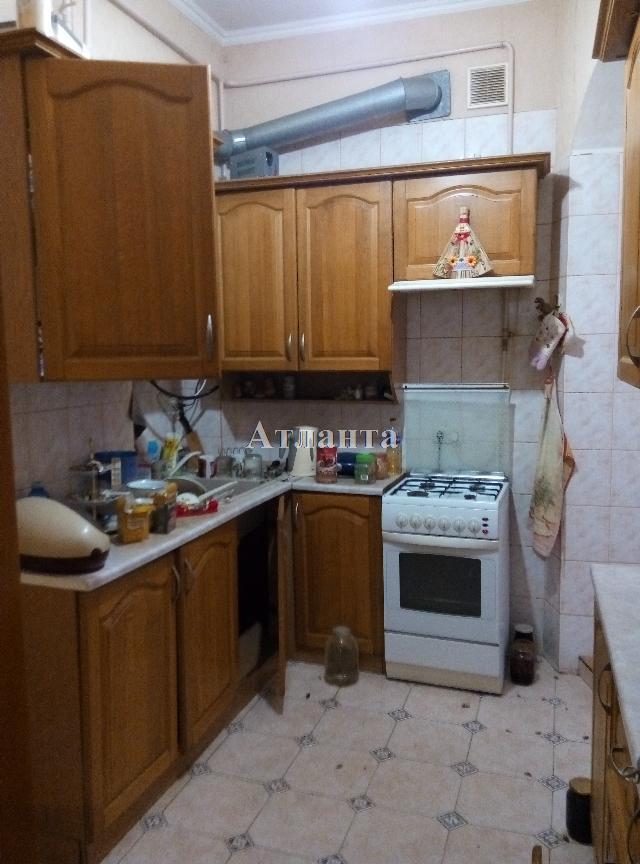Продается 4-комнатная квартира на ул. Щепной Пер. — 60 000 у.е. (фото №4)