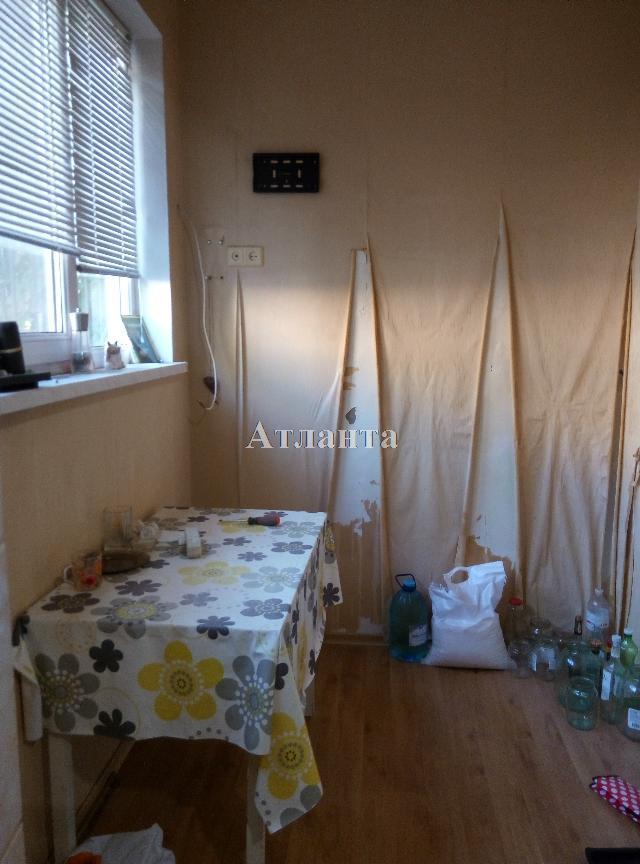 Продается 4-комнатная квартира на ул. Щепной Пер. — 70 000 у.е. (фото №5)