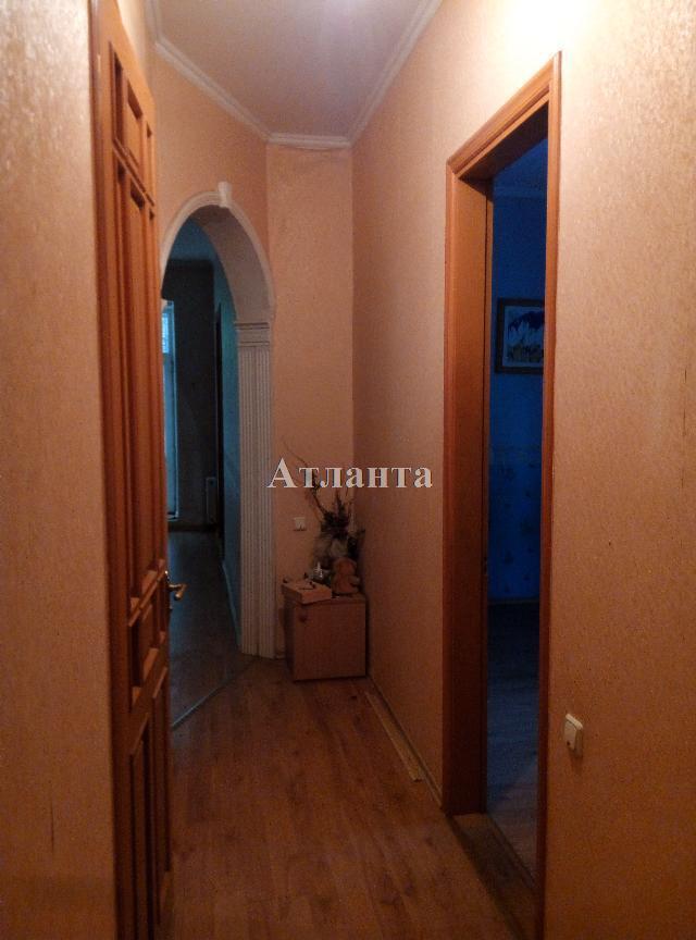 Продается 4-комнатная квартира на ул. Щепной Пер. — 60 000 у.е. (фото №6)