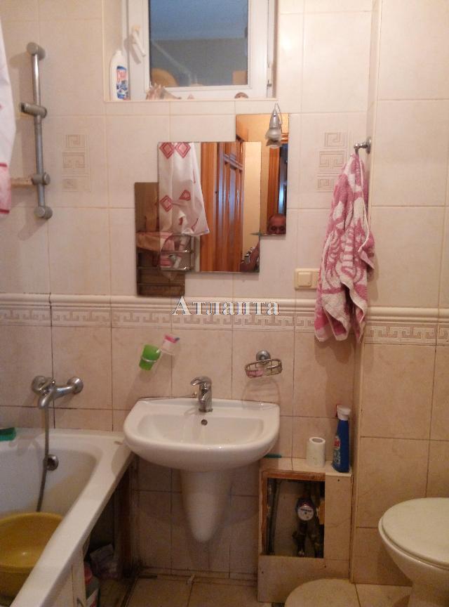 Продается 4-комнатная квартира на ул. Щепной Пер. — 70 000 у.е. (фото №7)