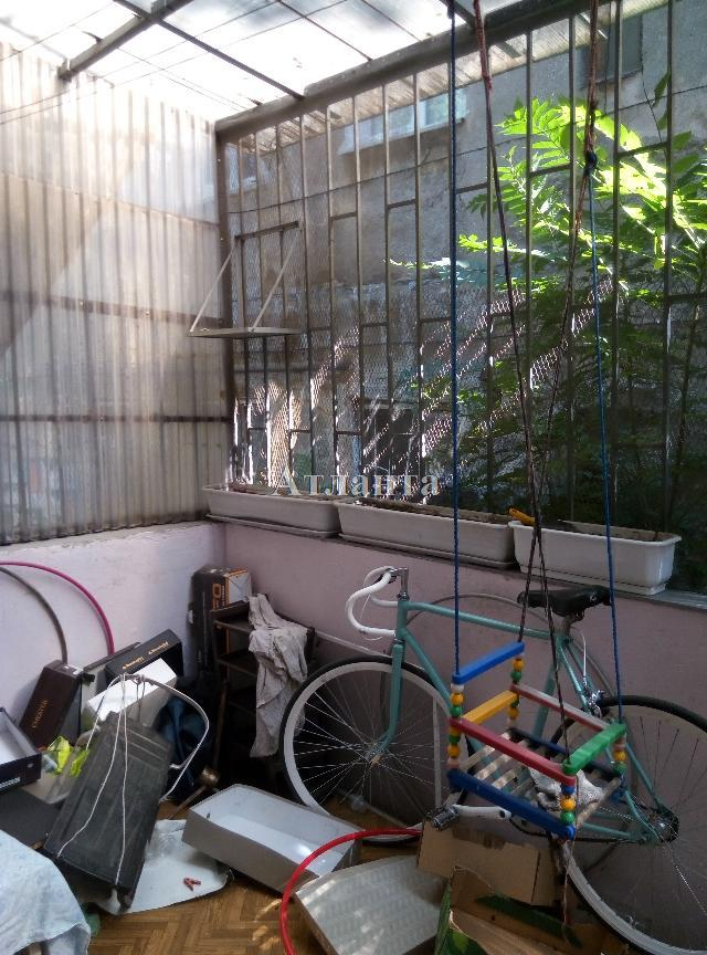 Продается 4-комнатная квартира на ул. Щепной Пер. — 70 000 у.е. (фото №8)