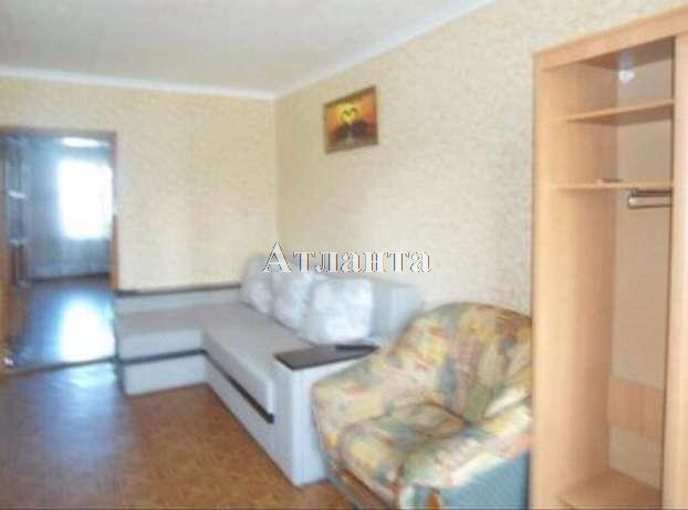 Продается 3-комнатная квартира на ул. Академика Королева — 53 000 у.е.