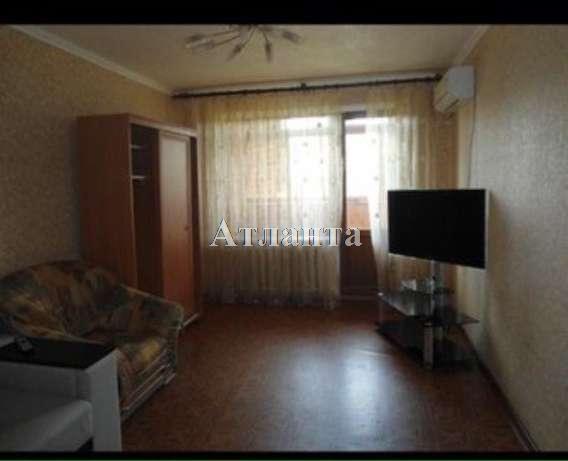 Продается 3-комнатная квартира на ул. Академика Королева — 53 000 у.е. (фото №2)
