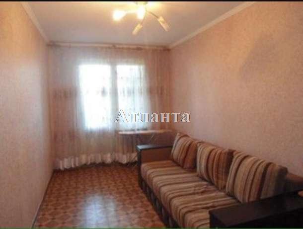 Продается 3-комнатная квартира на ул. Академика Королева — 53 000 у.е. (фото №3)