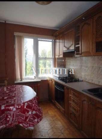 Продается 3-комнатная квартира на ул. Академика Королева — 53 000 у.е. (фото №4)