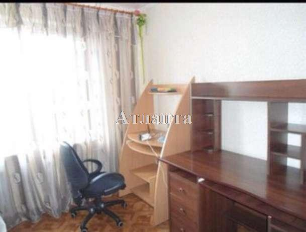 Продается 3-комнатная квартира на ул. Академика Королева — 53 000 у.е. (фото №9)