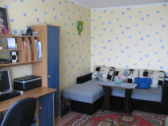 Продается 1-комнатная квартира на ул. Плиева Ген. — 18 000 у.е.