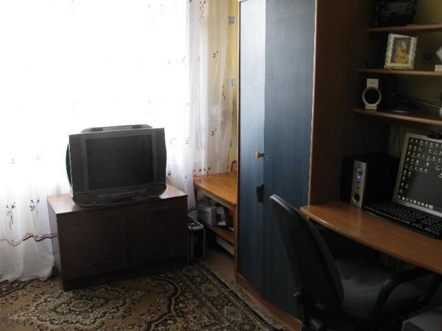 Продается 1-комнатная квартира на ул. Плиева Ген. — 18 000 у.е. (фото №2)