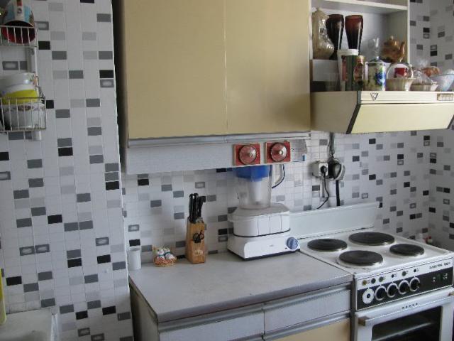 Продается 1-комнатная квартира на ул. Плиева Ген. — 18 000 у.е. (фото №3)