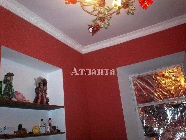 Продается 4-комнатная квартира на ул. Екатерининская — 60 000 у.е. (фото №2)