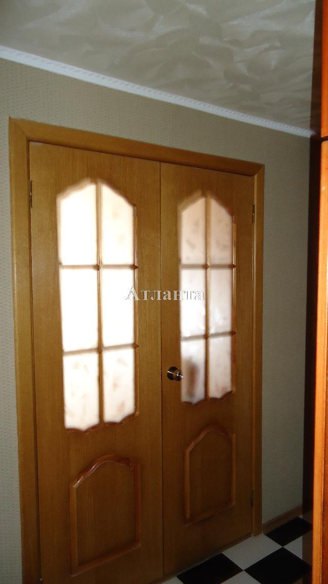 Продается 2-комнатная квартира на ул. Полтавская — 46 000 у.е. (фото №3)