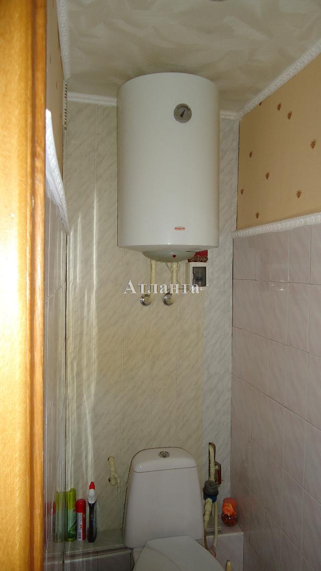 Продается 2-комнатная квартира на ул. Полтавская — 46 000 у.е. (фото №4)