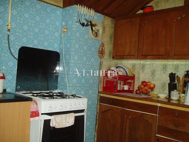 Продается 4-комнатная квартира на ул. Большая Арнаутская — 85 000 у.е. (фото №6)