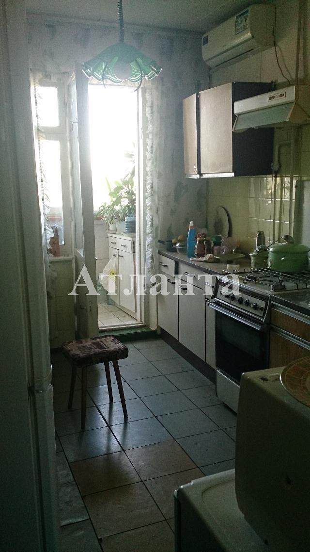 Продается 3-комнатная квартира на ул. Петрова Ген. — 53 000 у.е. (фото №5)
