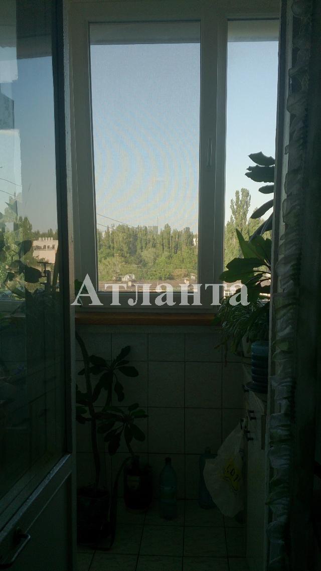 Продается 3-комнатная квартира на ул. Петрова Ген. — 53 000 у.е. (фото №6)