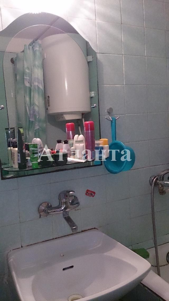 Продается 3-комнатная квартира на ул. Петрова Ген. — 53 000 у.е. (фото №7)