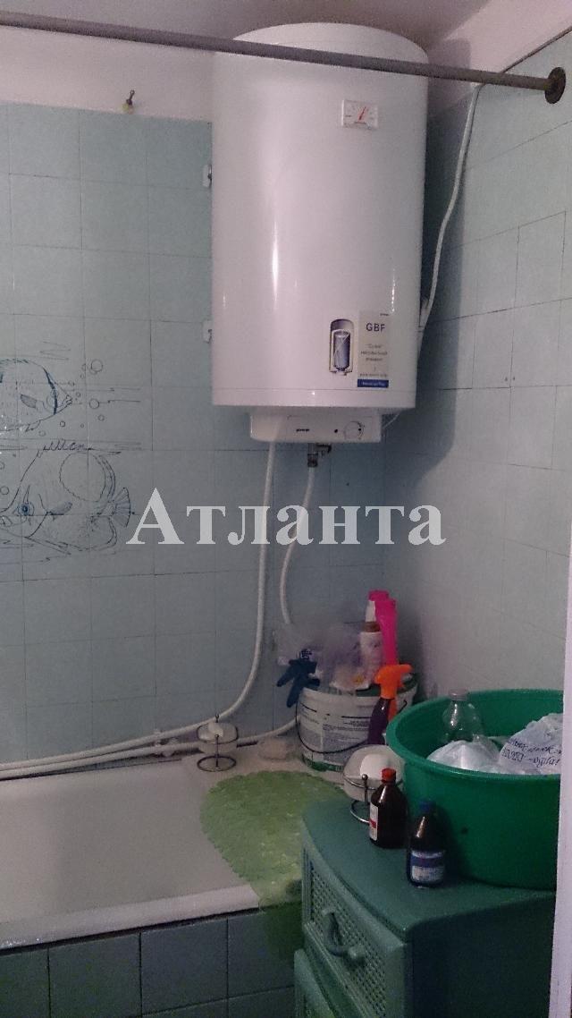 Продается 3-комнатная квартира на ул. Петрова Ген. — 53 000 у.е. (фото №8)