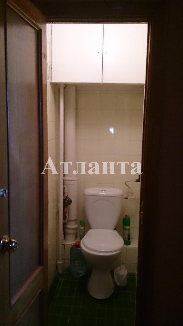 Продается 3-комнатная квартира на ул. Петрова Ген. — 53 000 у.е. (фото №9)