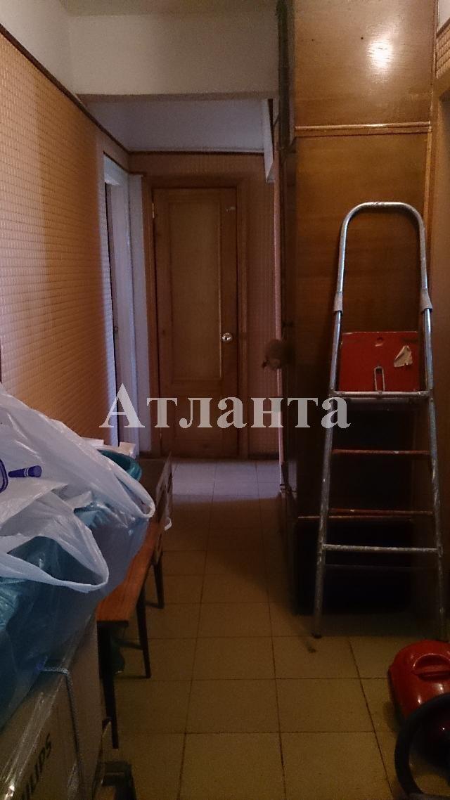 Продается 3-комнатная квартира на ул. Петрова Ген. — 53 000 у.е. (фото №10)