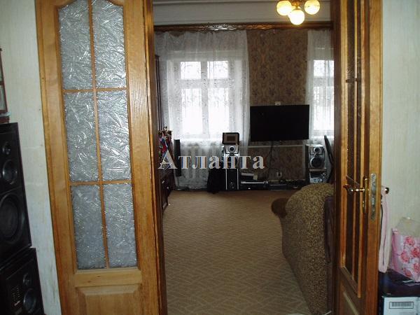 Продается 2-комнатная квартира на ул. Мациевской — 25 000 у.е.