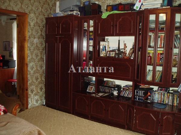 Продается 2-комнатная квартира на ул. Мациевской — 25 000 у.е. (фото №2)