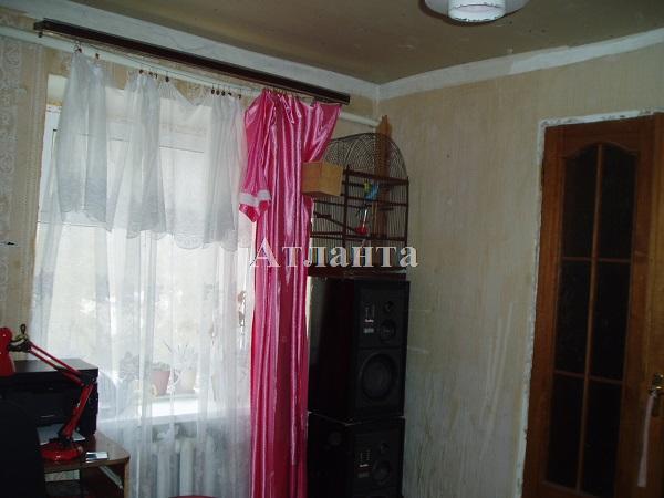 Продается 2-комнатная квартира на ул. Мациевской — 25 000 у.е. (фото №3)