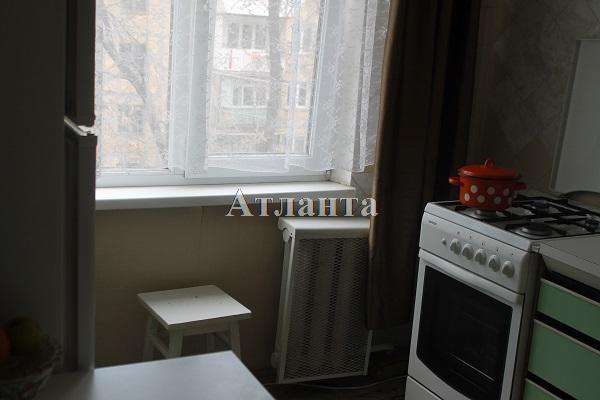 Продается 2-комнатная квартира на ул. Космонавтов — 37 000 у.е. (фото №3)
