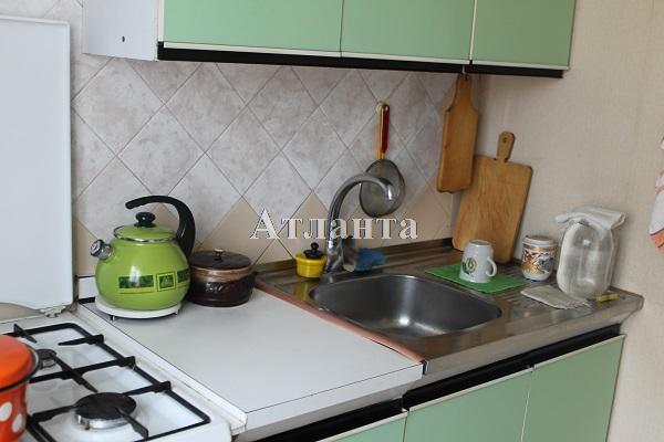 Продается 2-комнатная квартира на ул. Космонавтов — 37 000 у.е. (фото №4)