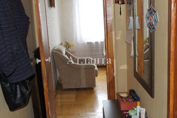 Продается 2-комнатная квартира на ул. Космонавтов — 37 000 у.е. (фото №5)
