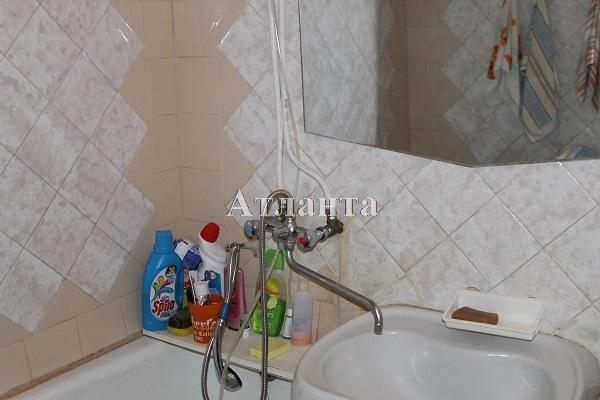 Продается 2-комнатная квартира на ул. Космонавтов — 37 000 у.е. (фото №7)
