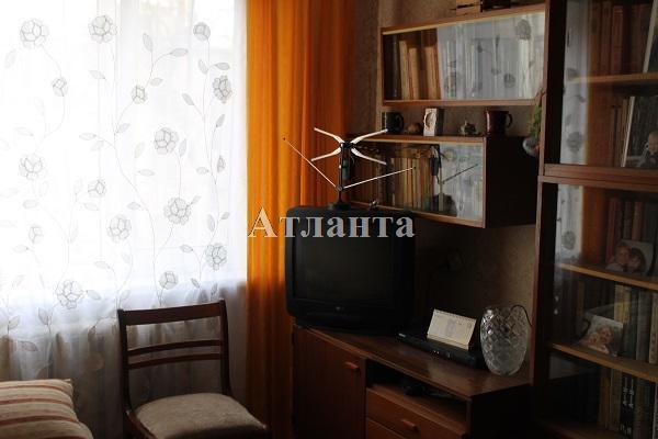 Продается 2-комнатная квартира на ул. Космонавтов — 37 000 у.е. (фото №8)