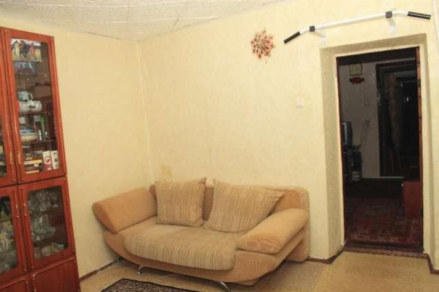 Продается 2-комнатная квартира на ул. Майский 1-Й Пер. — 23 000 у.е.
