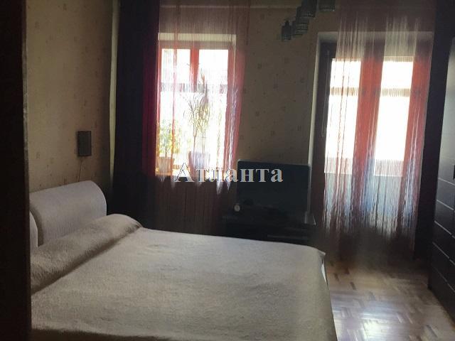 Продается 3-комнатная квартира на ул. Пантелеймоновская — 63 000 у.е. (фото №2)