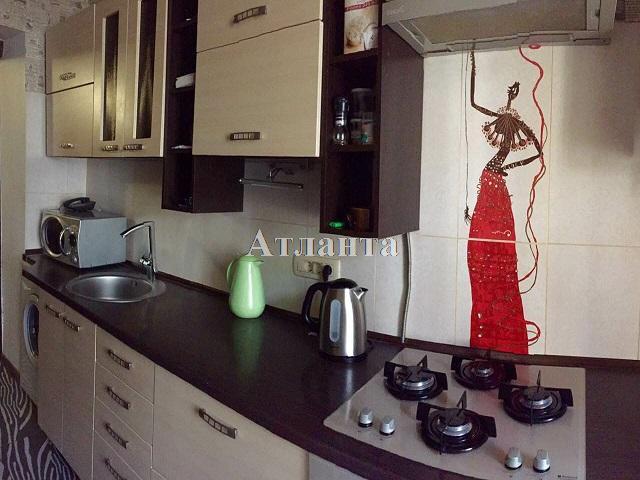 Продается 3-комнатная квартира на ул. Пантелеймоновская — 63 000 у.е. (фото №3)