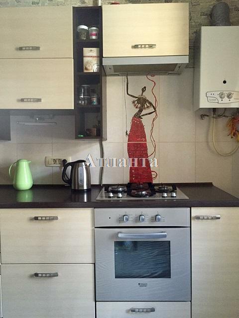 Продается 3-комнатная квартира на ул. Пантелеймоновская — 63 000 у.е. (фото №4)