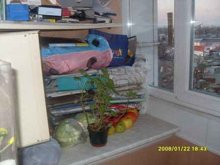 Продается 2-комнатная квартира на ул. Малиновского Марш. — 40 000 у.е.