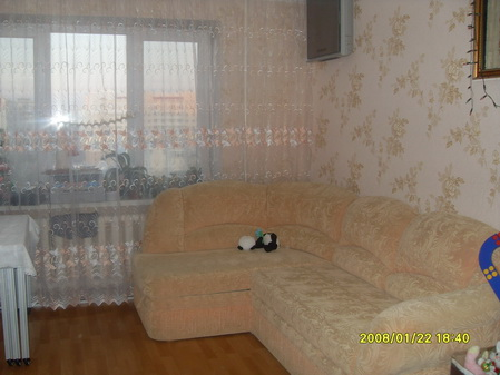 Продается 2-комнатная квартира на ул. Малиновского Марш. — 40 000 у.е. (фото №2)