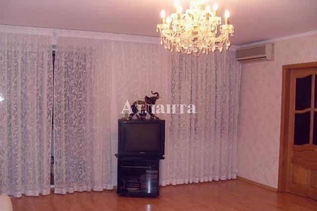 Продается 4-комнатная квартира на ул. Екатерининская — 105 000 у.е. (фото №3)