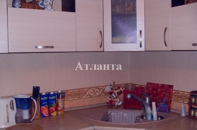Продается 4-комнатная квартира на ул. Екатерининская — 105 000 у.е. (фото №5)