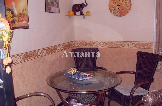 Продается 4-комнатная квартира на ул. Екатерининская — 105 000 у.е. (фото №6)