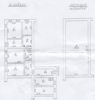Продается 7-комнатная квартира на ул. Садовая — 150 000 у.е. (фото №11)