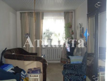 Продается 2-комнатная квартира на ул. Агрономическая — 22 000 у.е.
