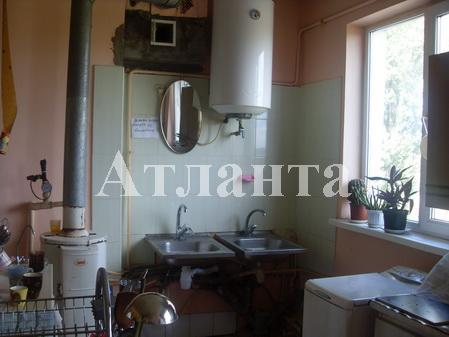 Продается 1-комнатная квартира на ул. Агрономическая — 10 000 у.е. (фото №3)