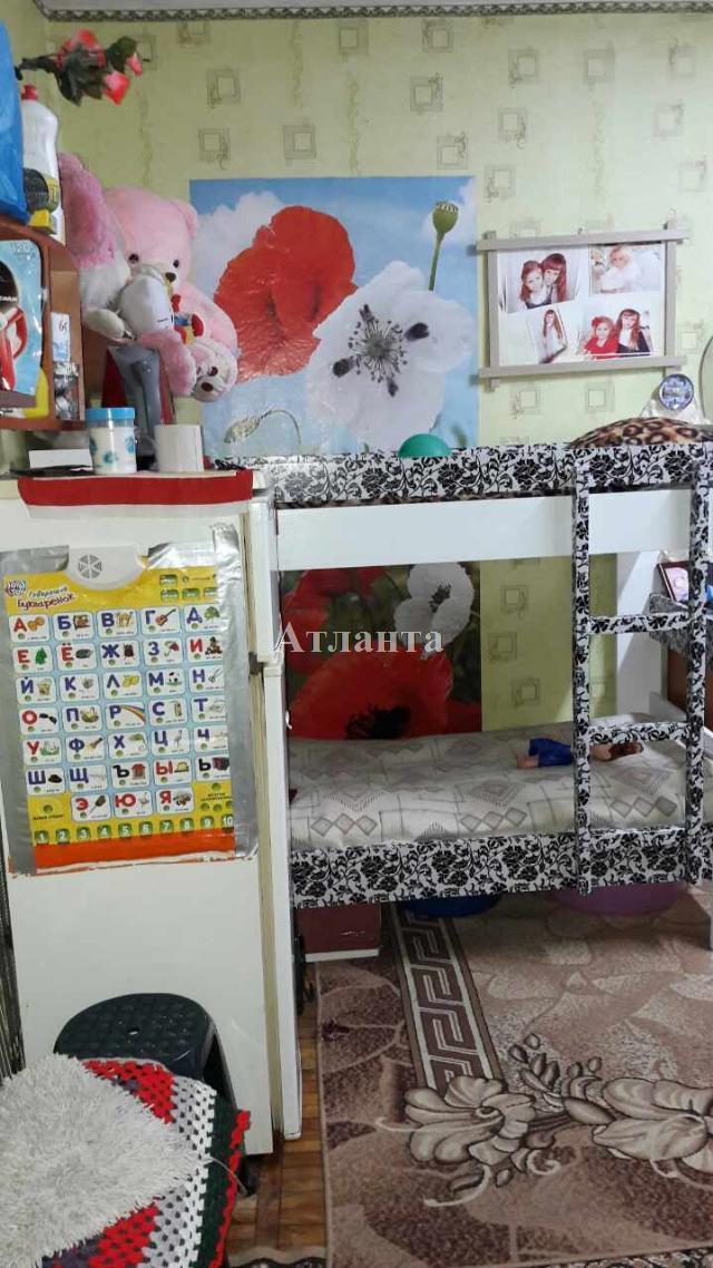 Продается 2-комнатная квартира на ул. Фабричная — 14 000 у.е.
